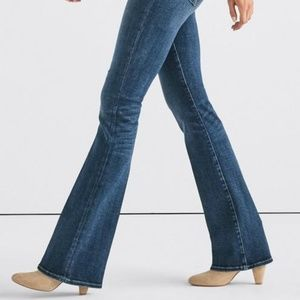 LUCKY BRAND | Mid Rise Flare Jeans/ Size 8